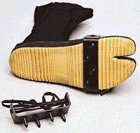 Ninja Foot Claws